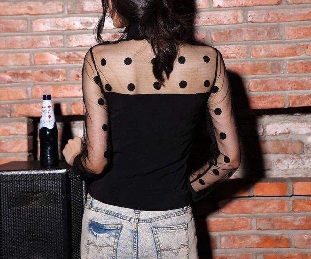 Новая блуза. Фото 4. Брянск.