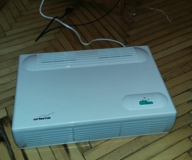 Ионизатор воздуха orieme. производство италия.. Фото 1. Москва.
