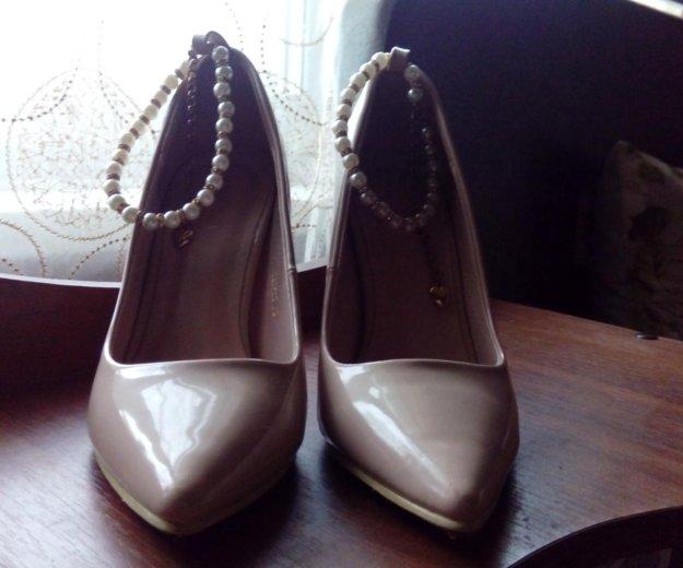 Обувь. Фото 1. Вязники.