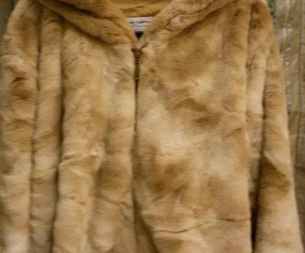 Куртка полушубок. Фото 1. Екатеринбург.