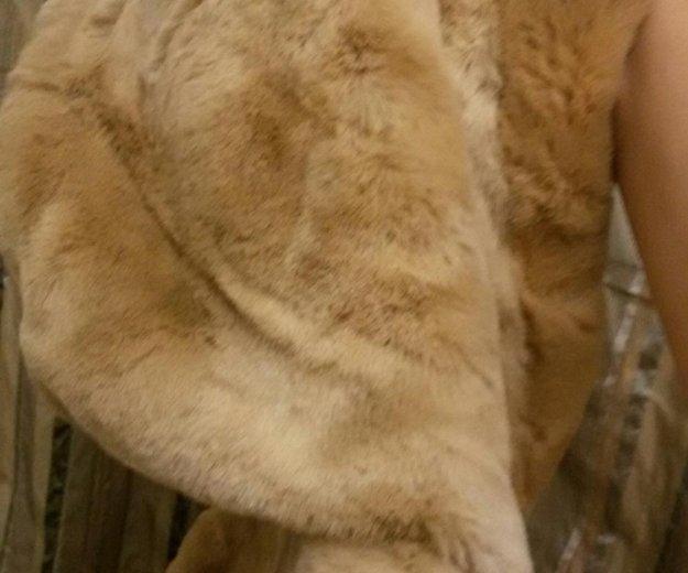 Куртка полушубок. Фото 4. Екатеринбург.