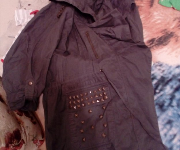 Куртка новая 54разм женс. Фото 2. Москва.