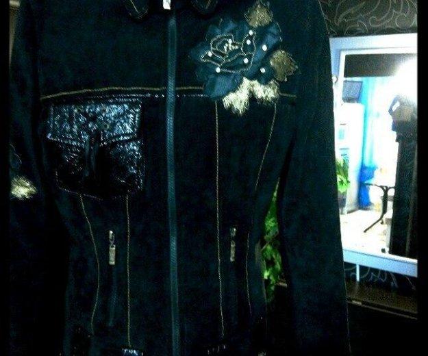 Куртка осень. Фото 1. Волгоград.