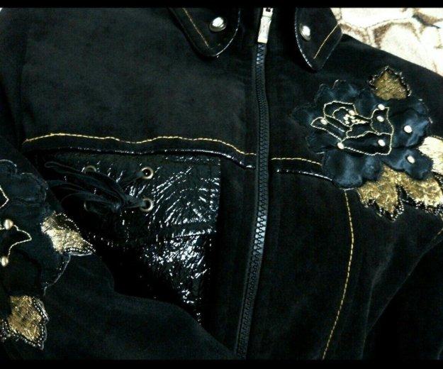 Куртка осень. Фото 2. Волгоград.
