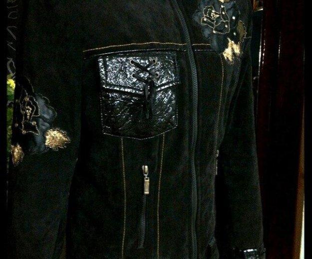 Куртка осень. Фото 3. Волгоград.