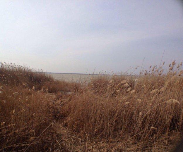 Бейсугский лиман земельный участок. Фото 1. Краснодар.