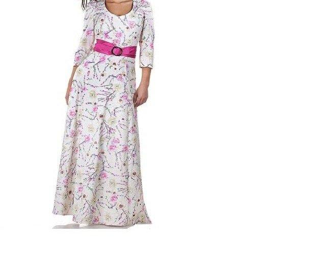 Платье в пол. Фото 1. Краснодар.