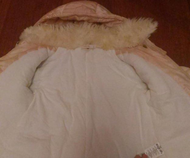Куртка зимняя wojcik. Фото 3.