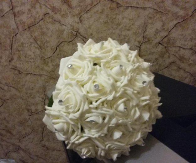 Букет невесты. Фото 4. Астрахань.