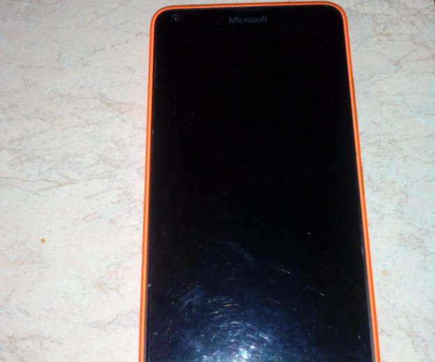 Nokia lumia 640. Фото 3.