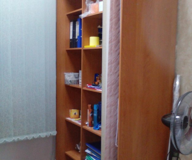 Шкаф-стеллаж. Фото 1. Барнаул.