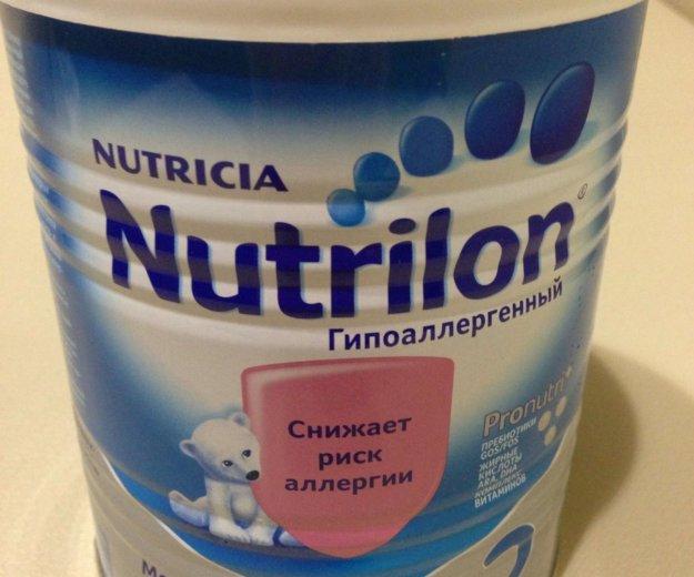 Смесь nutrition гипоаллергенный 2. Фото 1. Москва.