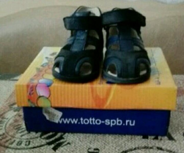 Туфли летние. Фото 1. Омск.
