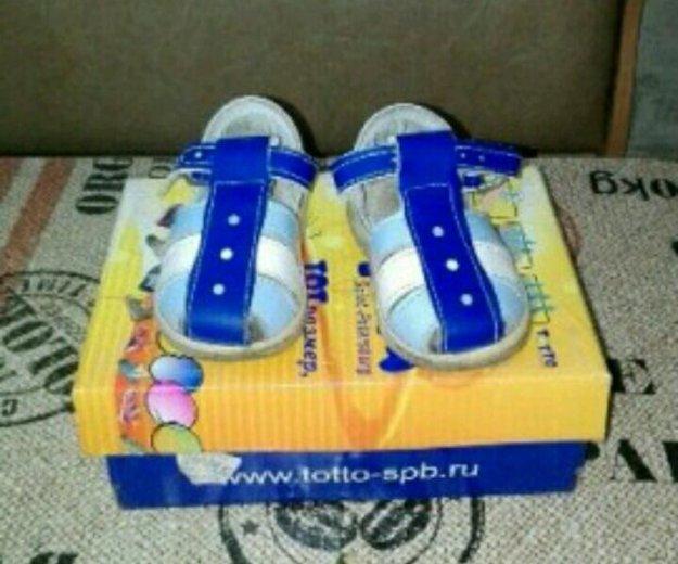 Туфли летние. Фото 4. Омск.