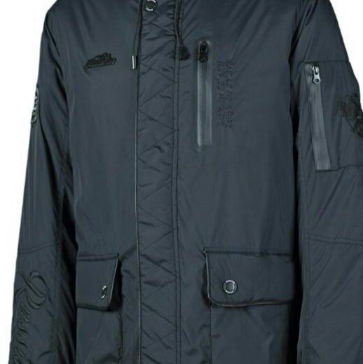 Куртка зимняя forward. Фото 2.