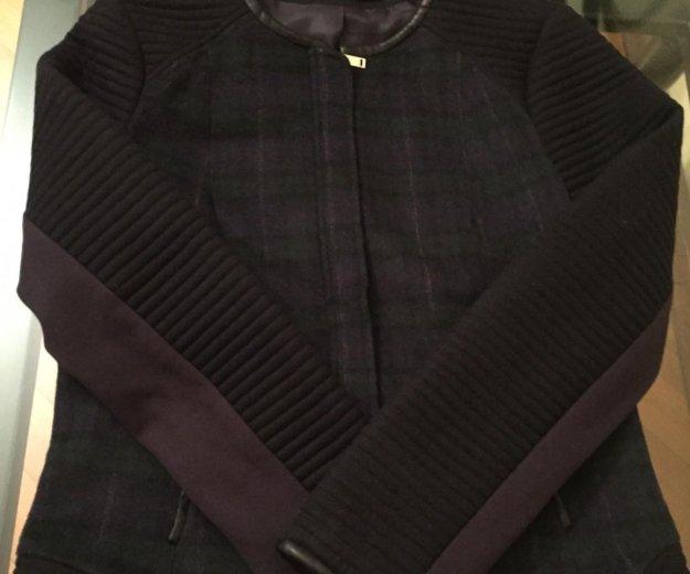 Куртка zara. Фото 1. Москва.