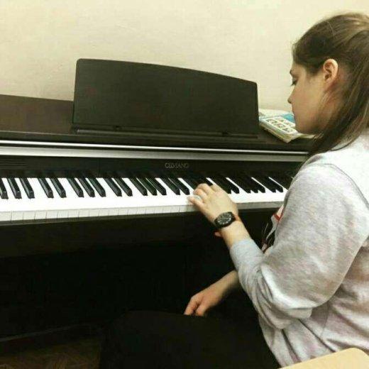 Музыка. Фото 2.