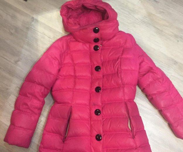 Женская зимняя куртка. Фото 2. Уфа.
