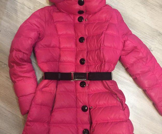 Женская зимняя куртка. Фото 1. Уфа.