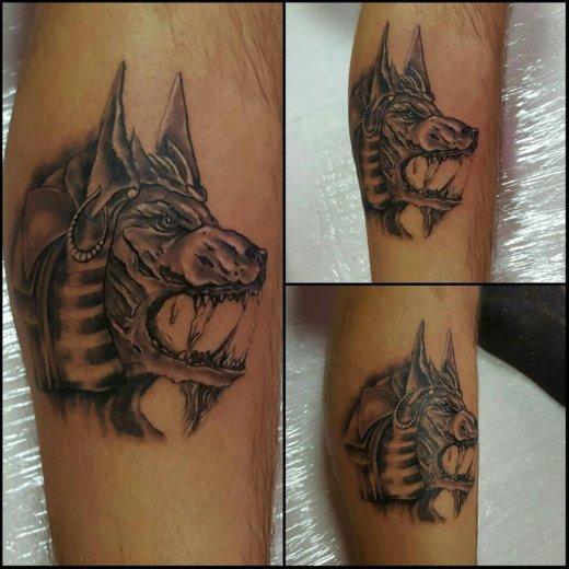 Татуировки. Фото 1. Славянск-на-Кубани.
