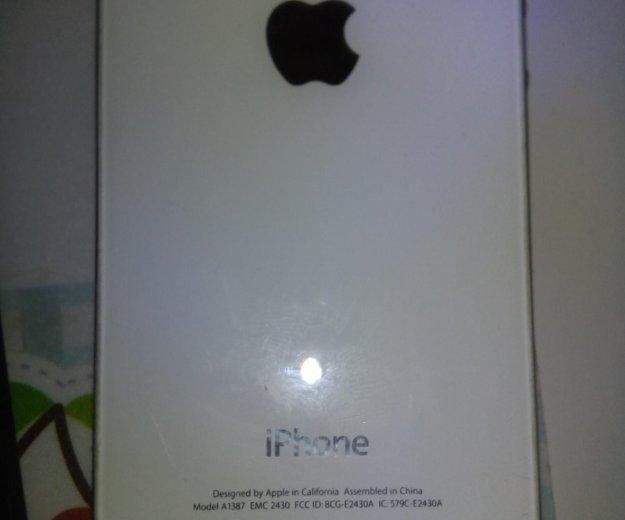 Iphone 4s 16gb. Фото 2.