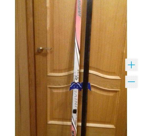 Лыжи. Фото 3. Рязань.