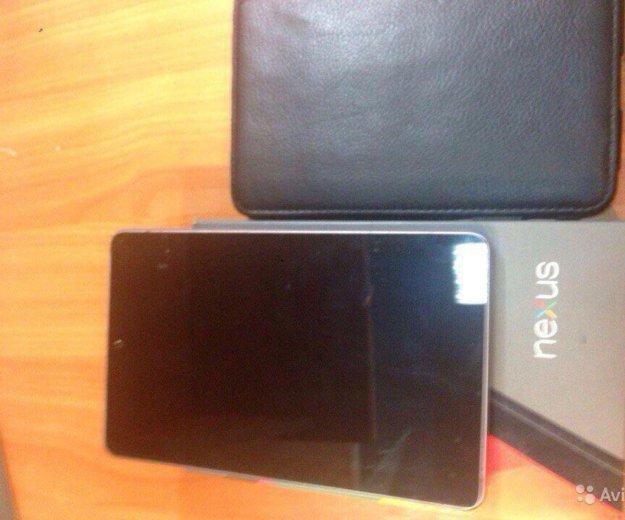 Продаю планшет nexus 7. Фото 1. Астрахань.