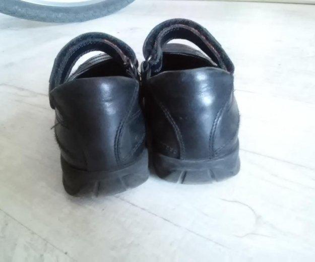 Туфли для школы. Фото 2. Калининград.