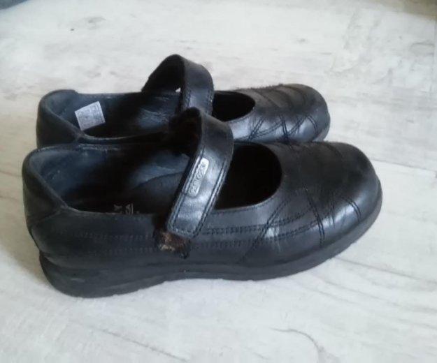 Туфли для школы. Фото 4. Калининград.