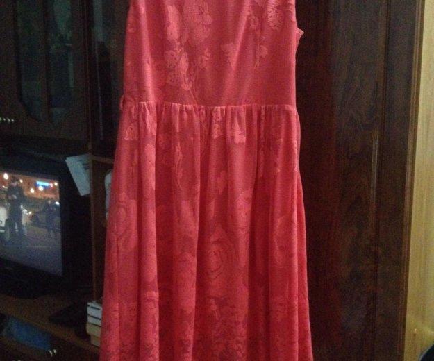 Платье. Фото 1. Выборг.