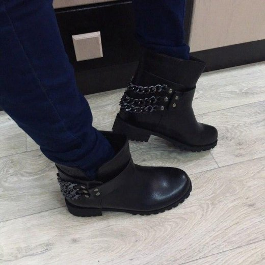 Ботинки. Фото 1. Барнаул.