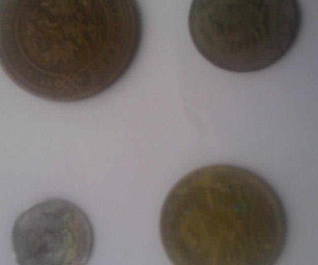 Монеты. Фото 1. Ярославль.