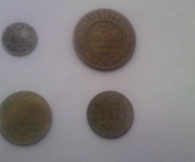 Монеты. Фото 2. Ярославль.