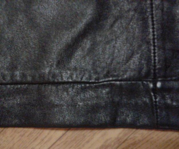 Кожаные штаны. Фото 2. Энгельс.