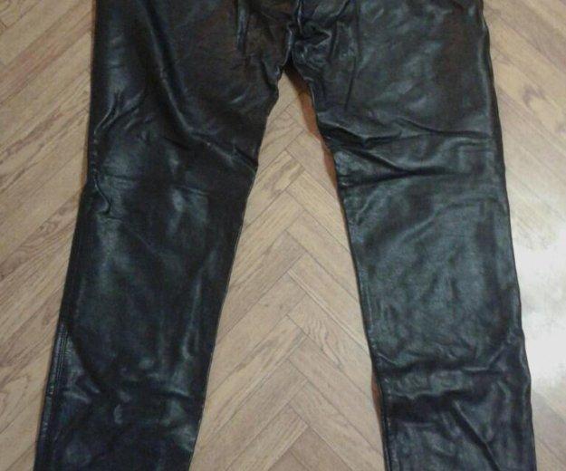 Кожаные штаны. Фото 4. Энгельс.