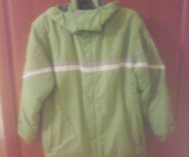 Куртка reima на мальчика 7-9 лет. Фото 1. Сергиев Посад.