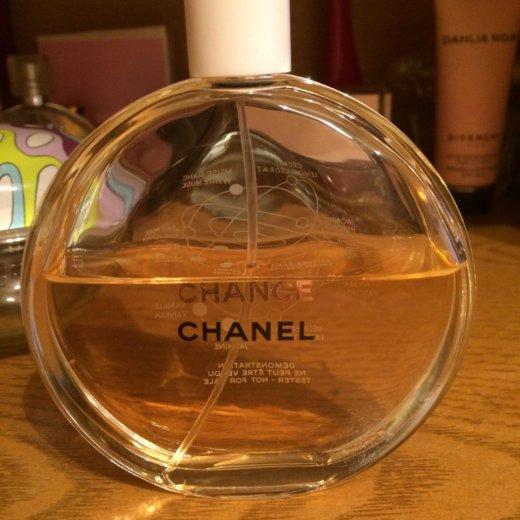 Chanel chance парф.вода . Фото 2. Тольятти.