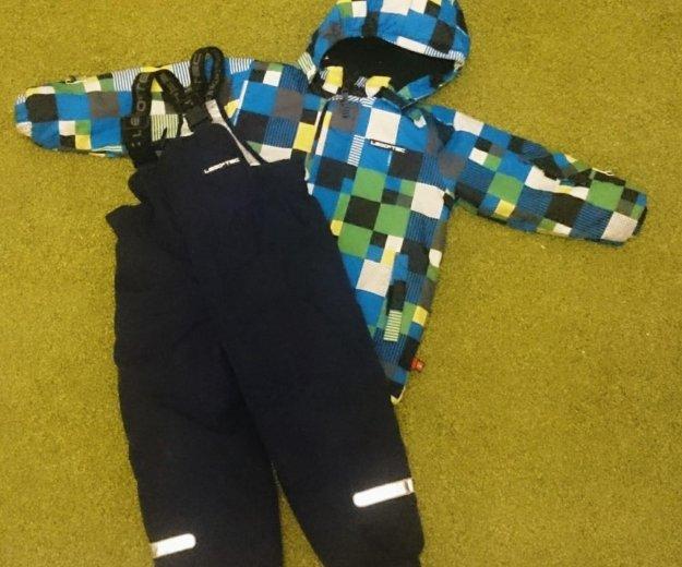 Lego зимний костюм 98 размер. Фото 1.