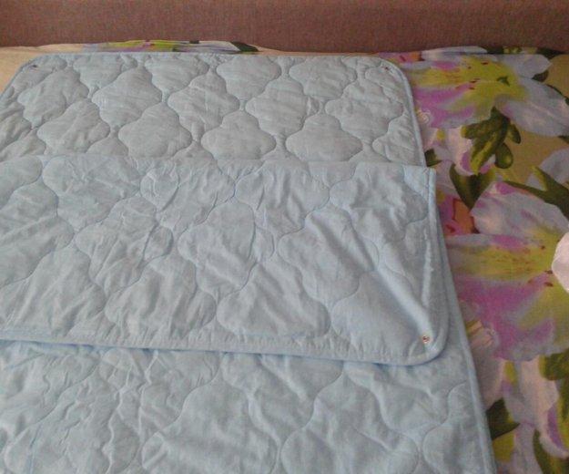 Одеялко из 2частей. Фото 4. Орск.