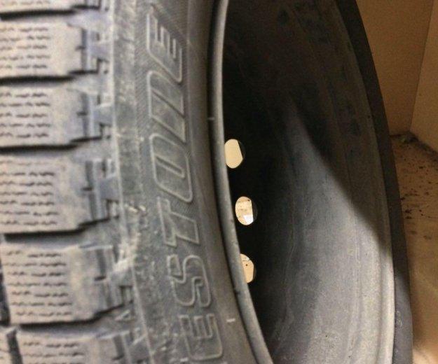 Зимние шины bridgestone revolution gz. Фото 3.