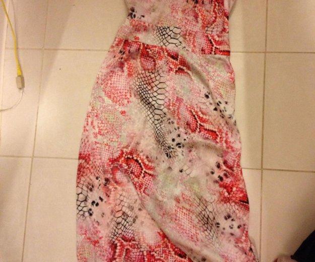 Платье 42/44. Фото 1. Новороссийск.