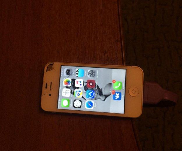 Iphone 4s 64gb. Фото 2.