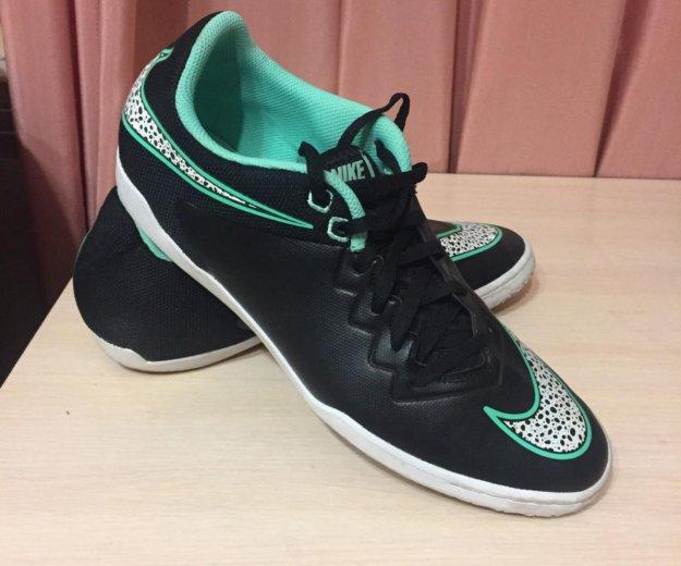 Nike hypervenom x. Фото 2. Истра.