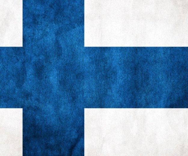 Помощь в получении финском визы. Фото 1. Санкт-Петербург.