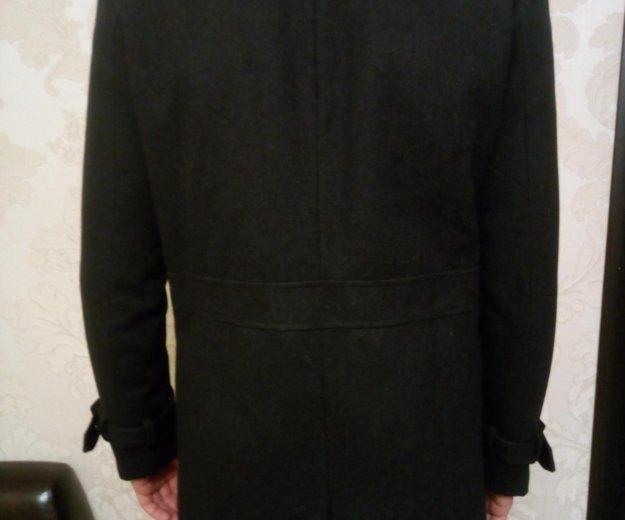 Пальто мужское. Фото 3. Липецк.