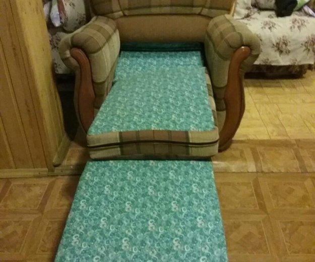 Кресло кровать. Фото 3.