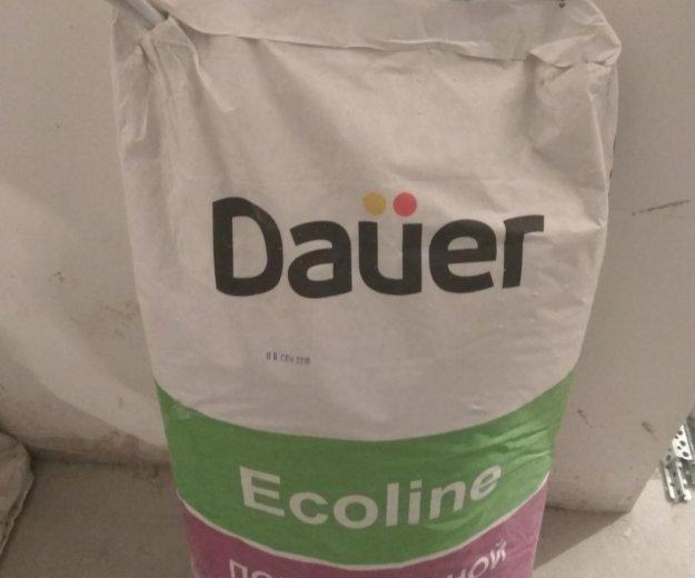 Наливной пол dauer eсoline (торг уместен). Фото 3.