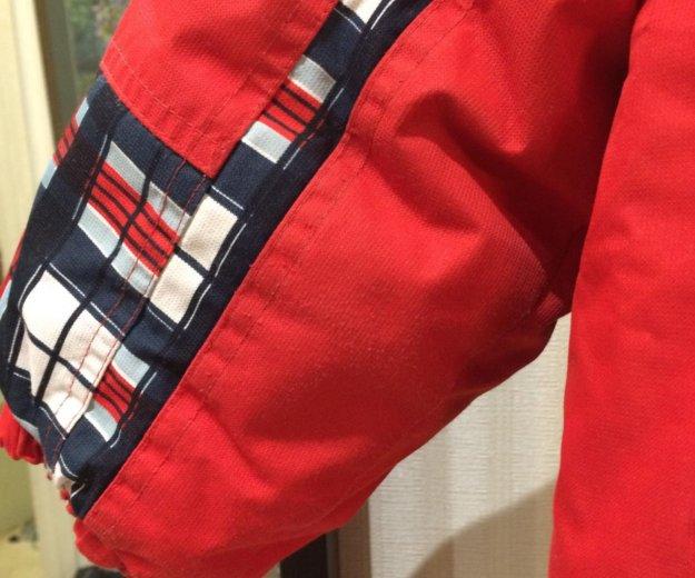 Куртка зимняя густи gusti. Фото 3. Москва.