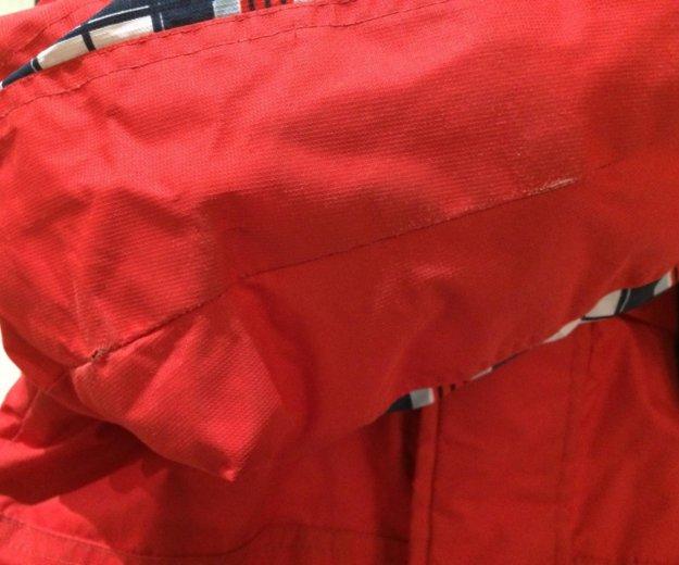 Куртка зимняя густи gusti. Фото 4. Москва.