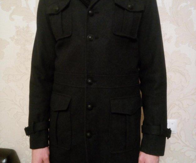 Пальто мужское. Фото 1. Липецк.